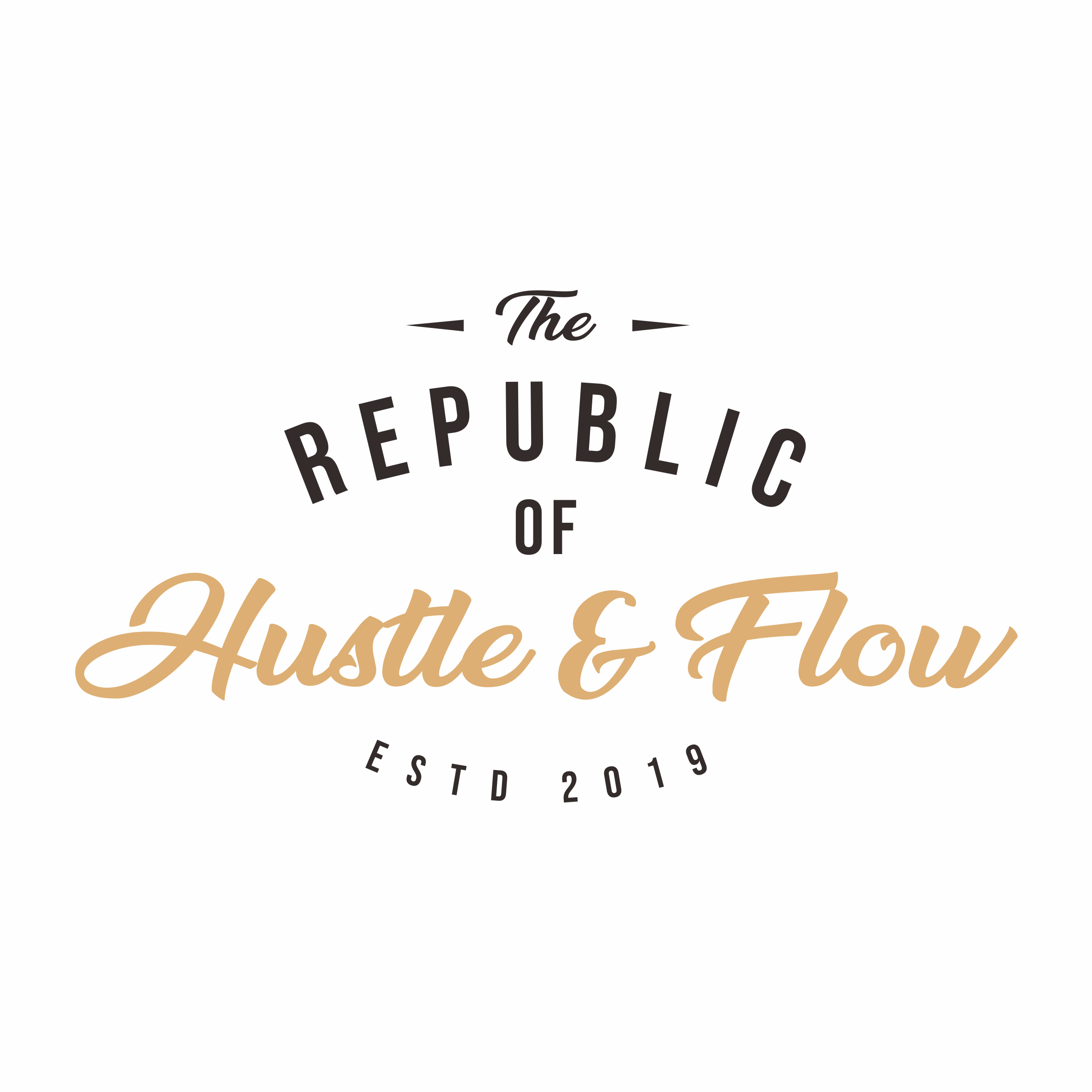 The Republic of Hustle & Flow